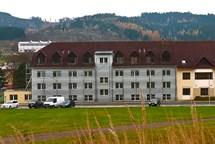 Valašské Klobouky budují pět bytů