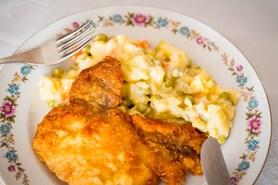 Je bramborový salát s majonézou bezpečný i po pěti dnech?