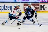 Plzeň zdolala Chomutov díky šťastné trefě 11 sekund před koncem