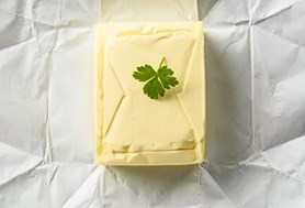 České máslo je kvalitnější než to německé