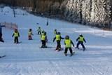 Bohumín posílá děti lyžovat