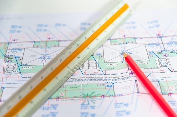Popis: Investor musí dodržet platnou studii, která počítá s bytovými domy a občanskou vybaveností. Ilustrační foto.