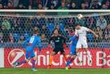 Viktorka doma porazila FCSB a postupuje do jarní části Evropské ligy