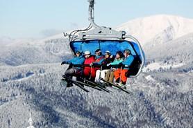 Skiareál ve Špindlerově Mlýně oficiálně zahájí lyžařskou sezónu 9. prosince