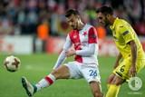 Slavia s Villarrealem prohrála, zanechala však dobrý dojem