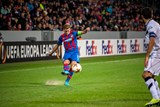 Odveta se podařila, Plzeň porazila vysoko FC Lugano