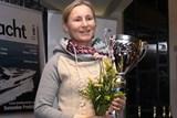 Jachtařkou roku 2016 se stala Veronika Kozelská Fenclová