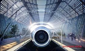 Odborníci v Brně diskutovali na téma hyperloopu