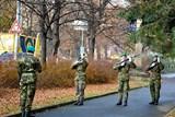 Valašské Meziříčí si připomene Den válečných veteránů