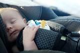 Jak vybrat správnou dětskou autosedačku a na co si dát pozor