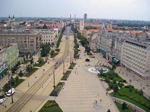 Brno podepsalo partnerství s maďarským Debrecínem