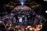 Nejlepší tanečníci v breakdance se utkají v Praze o titul světového šampiona