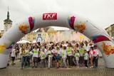 Vybarveným během začne v Kroměříži také letošní turistická sezona
