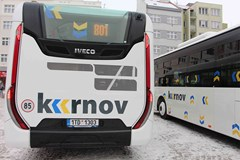 Město Krnov má nové logo