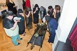 V Bohumíně startuje plesová sezóna, shánějí rakev a basu