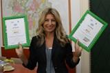 Ostrava vyhrála soutěž o nejlepší internetovou prezentaci o životním prostředí