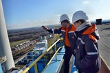 Elektrárna Dětmarovice vloni přivítala přes tisícovku návštěvníků