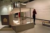 Krajská galerie zve na přednášku a komentovanou prohlídku s architektem Svatoplukem Sládečkem
