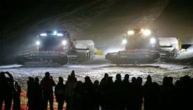 Ve Špindlu o víkendu odstartovala zimní sezóna