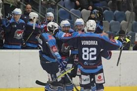 Chomutov zdolal v dramatickém duelu Jihlavu