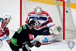 Mladá Boleslav předvedla obrat, výhru nad Pardubicemi trefil Lenc