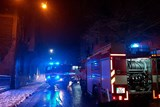 Dva štědrovečerní požáry vánočních stromků v Opavě