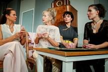 Mikulovská divadelní sezona 2018 plná známých jmen