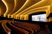 Kino Vatra ve Vsetíně zavádí do provozu novou 3D technologii