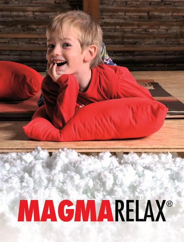 Magmarelax