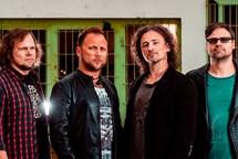 ILL Fish míří do Buena Visty v Plzni na poslední letošní koncert