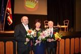 Ve Valašském Meziříčí byly uděleny ceny třem významným osobnostem