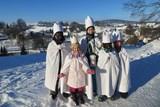 Tři králové vykoledovali v okrese Žďár nad Sázavou tři miliony
