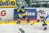 Zlín poprvé v sezoně  srazil Pardubice