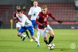 Sparta díky třem brankám v prvním poločase porazila Mladou Boleslav