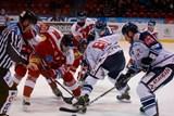 Olomouc s Vítkovicemi padla po fotbalovém výsledku