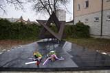 Meziříčané si připomněli oběti holocaustu