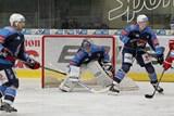 Chomutov ztratil tři body v závěru utkání, Olomouc poté rozhodla v prodloužení