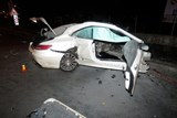 Tragická dopravní nehoda v Olomouci