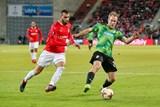 Plzeň porazila Hapoel a zvítězila v základní skupině evropské ligy