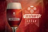 Sládci z Plzeňského Prazdroje odstartují nový rok s Rubínovým ležákem