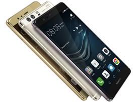Huawei dosáhla v roce 2016 hranice 10 milionů prodaných smartphonů Huawei P9 a P9 Plus