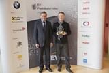 Podnikatelem roku Zlínského kraje je Petr Chmela, zakladatel společnosti TESCOMA