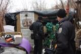 Strážníci odhalili černý odběr elektrické energie