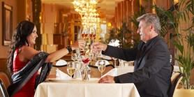 Relax a velikonoční pokrmy vás očekávají v hotelu Alexandria v Luhačovicích