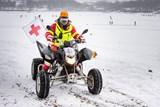Vodní záchranáři slouží i v zimě