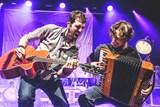 Kapela JELEN se na jaře 2017 vrátí na koncertní pódia.  V rámci turné vystoupí i ve Frýdku-Místku