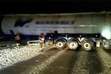 Nehody zablokovaly dálnici D2 u Brna