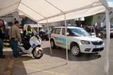 Městská policie ve Znojmě hledá strážníky