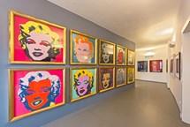 Příběh o tom jak se Andrew Warhola stal Andy Warholem