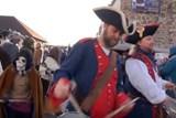 Masopustní veselí na Slezskoostravském hradě